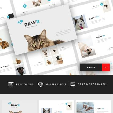 Website Template № 88115