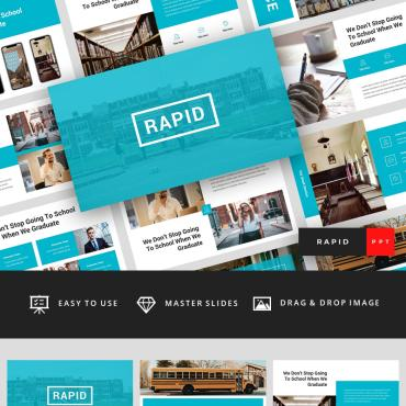 Website Template № 88116