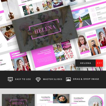 Website Template № 88118