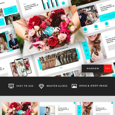 Website Template № 88123