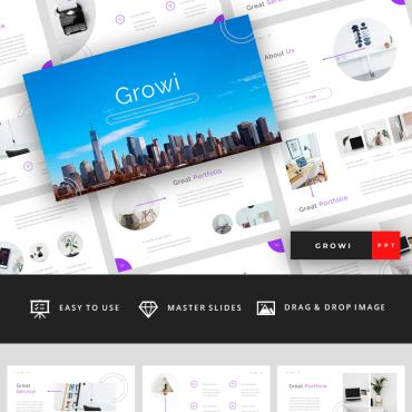 Website Template № 88124