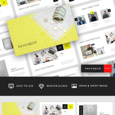 Website Template № 88125