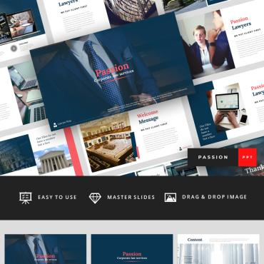 Website Template № 88127