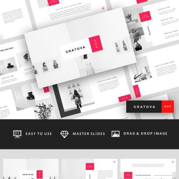 Website Template № 88128