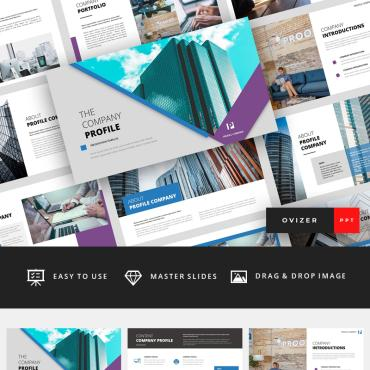 Website Template № 88129