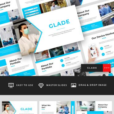 Website Template № 88130