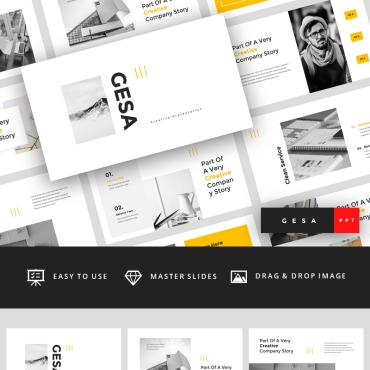 Website Template № 88132