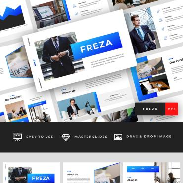 Website Template № 88139