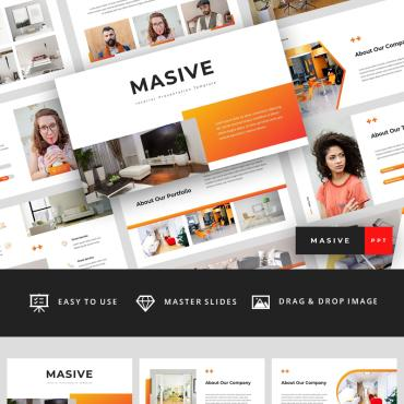 Website Template № 88141