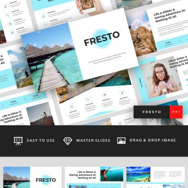 Website Template № 88143