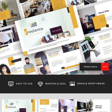 Website Template № 88144