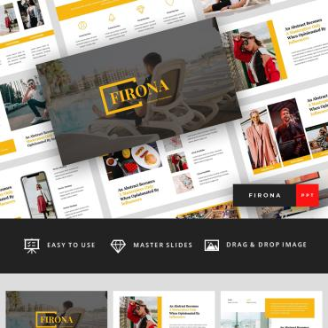 Website Template № 88147