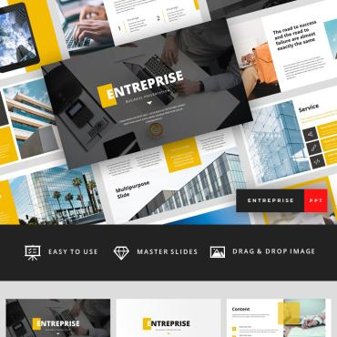 Website Template № 88154