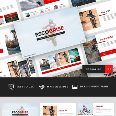 Website Template № 88155