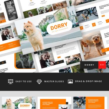 Website Template № 88156