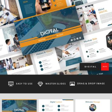 Website Template № 88157