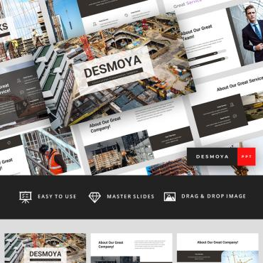 Website Template № 88162