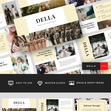 Website Template № 88164