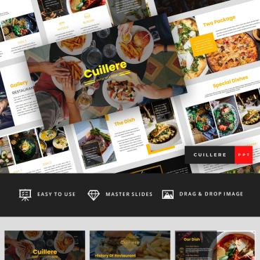 Website Template № 88165