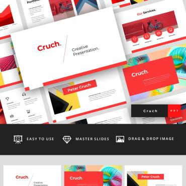 Website Template № 88167