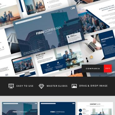 Website Template № 88169