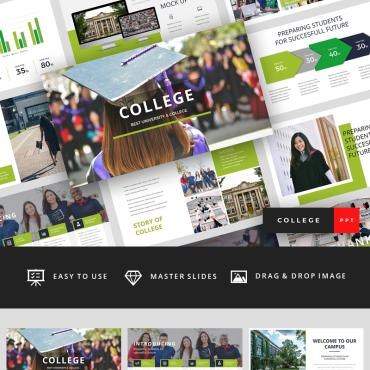 Website Template № 88170