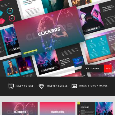 Website Template № 88172