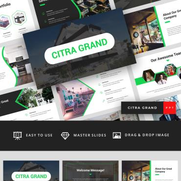 Website Template № 88173