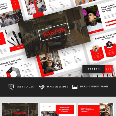 Website Template № 88177