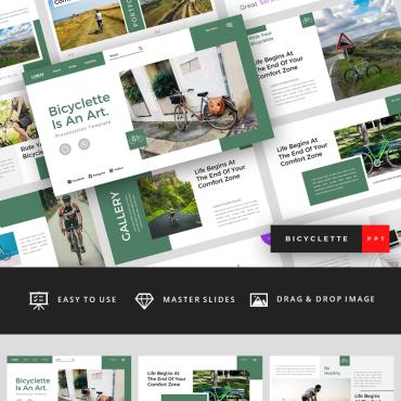 Website Template № 88179