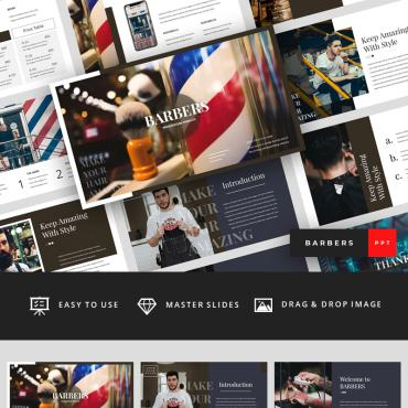 Website Template № 88180