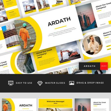 Website Template № 88185