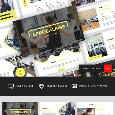 Website Template № 88187