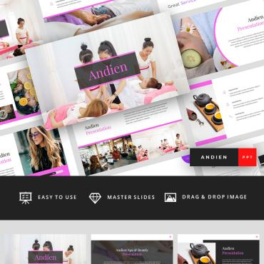 Website Template № 88188