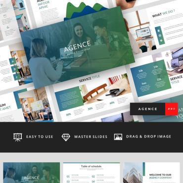 Website Template № 88192