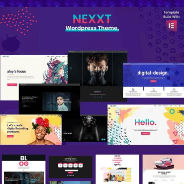 Website Template № 88198