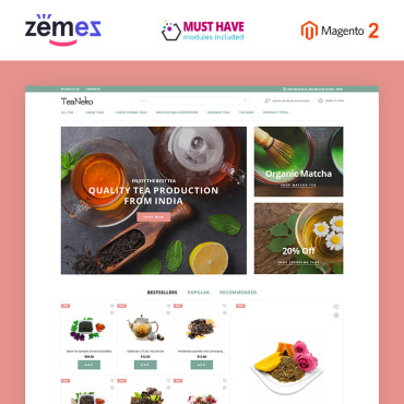Website Template № 88249