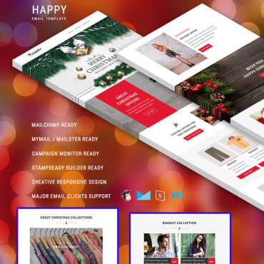 Website Template № 88373