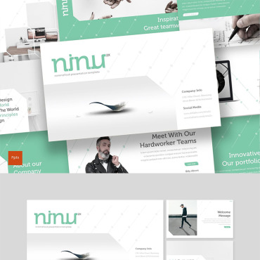 Website Template № 88441