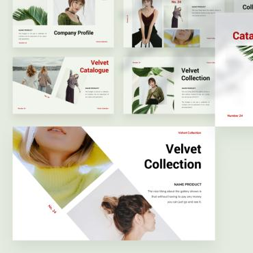Website Template № 88449