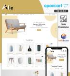 Šablona pro OpenCart #88575