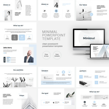 Website Template № 88614