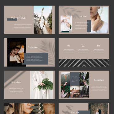 Website Template № 88615