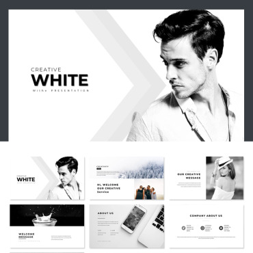 Website Template № 88805