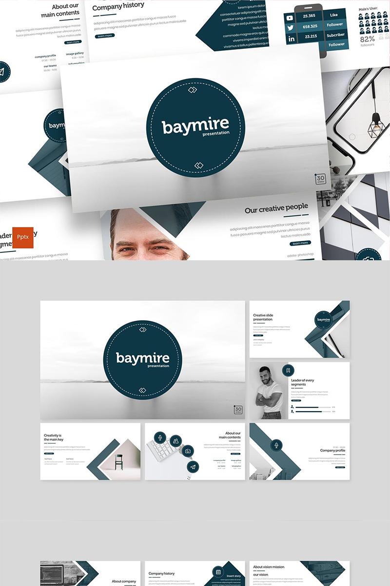 Baymire PowerPoint Template