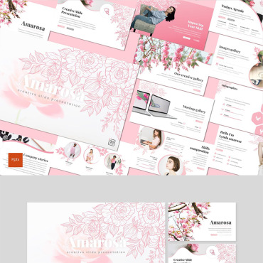 Website Template № 89033