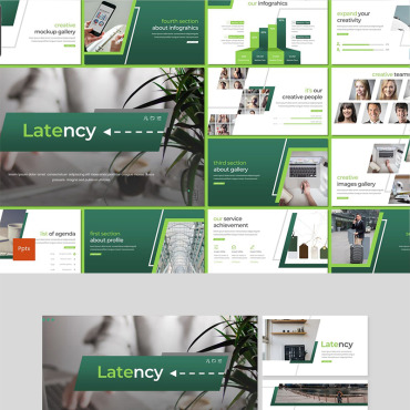 Website Template № 89126