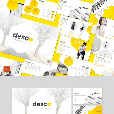 Website Template № 89137