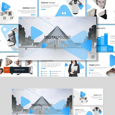 Website Template № 89138