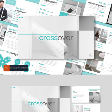 Website Template № 89139